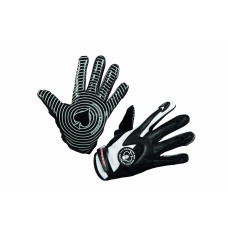 GK-GLOVES, SILICONE PALM
