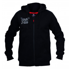 MAX-HOODED SWEAT JACKET